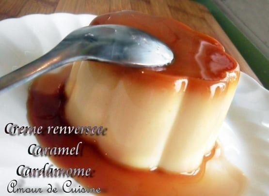 Menu du ramadan les desserts amour de cuisine for 1 amour de cuisine