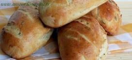 Pain maison et galette pour ramadan