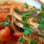 sardine en sauce tomate