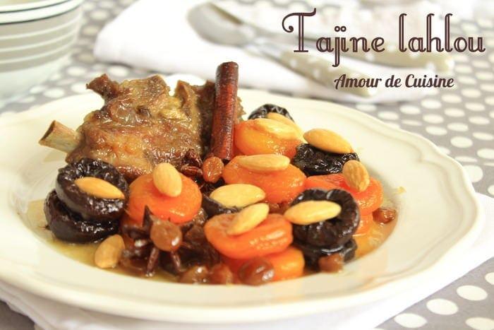 Lham lahlou ou marka hlowa ramadan karim 2014 amour de for Amour de cuisine 2014