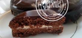 Sablés au chocolat, gateaux secs 2014