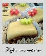 kefta aux noisettes