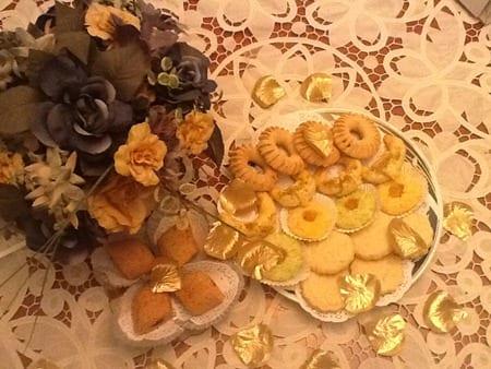 la table de chahira