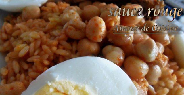 tlitli – cuisine algerienne