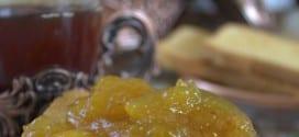 confiture de figues et mangues