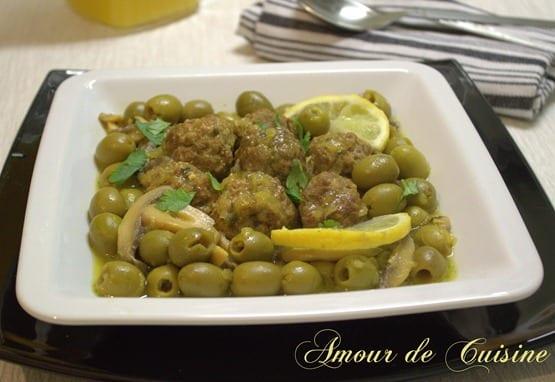 tajine d'olives a la viande hachee.CR2