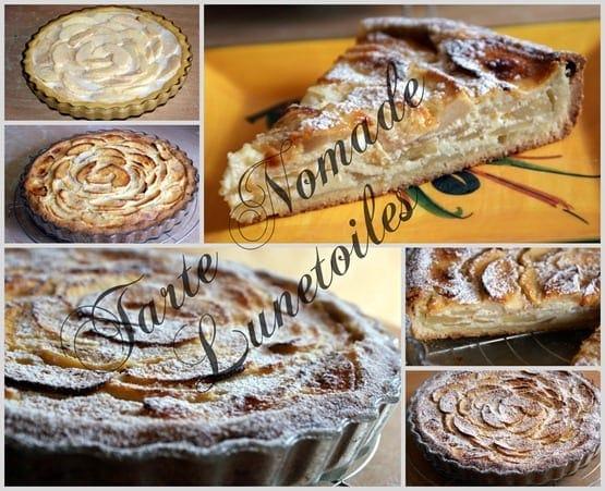 tarte nomade 2