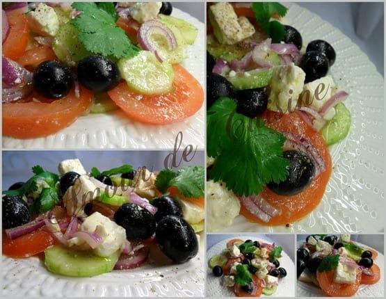 2012-01-26 salade grecque