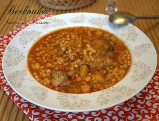 Soupe de plomb cuisine algerienne amour de cuisine for Amour de cuisine algerienne