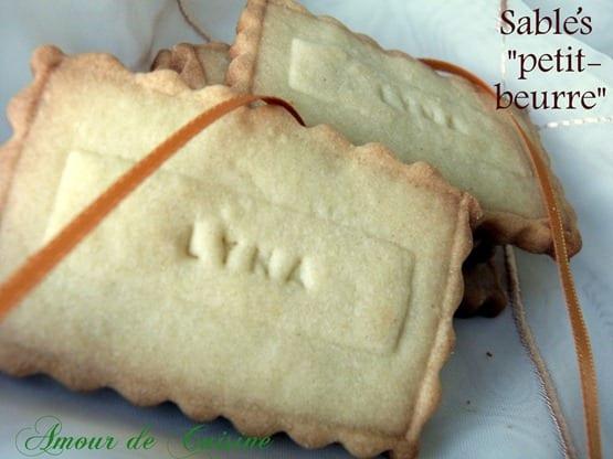 biscuit algerien