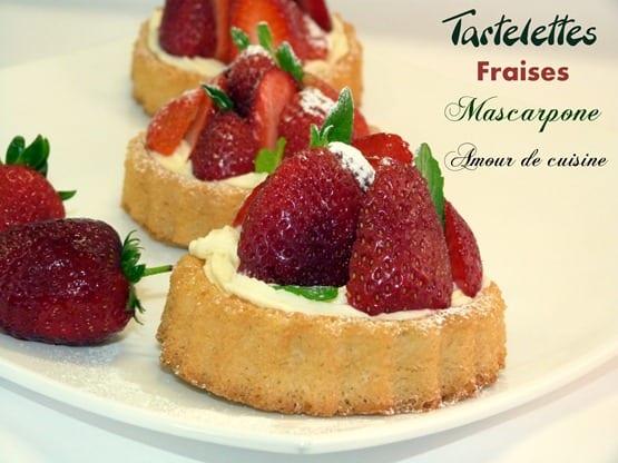 genoise mascarpone fraises 042