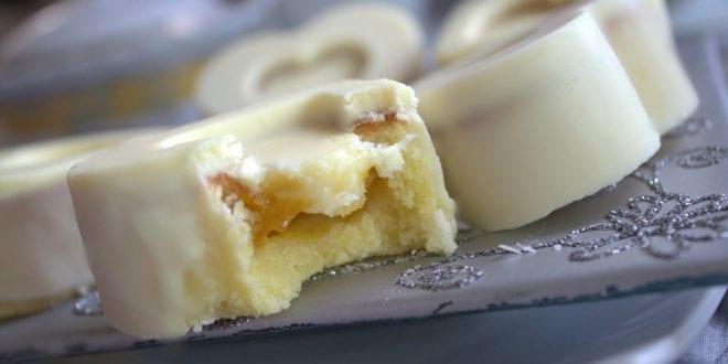 gateaux de choumicha madeleine au chocolat recettes gateaux de ...