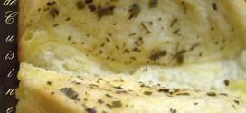 brioche fourrée salée