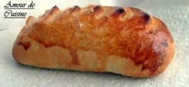 pain au lait-petits pains au lait moelleux fait maison