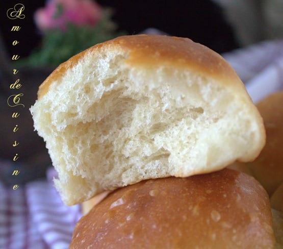 pain pour hamburgers.CR2
