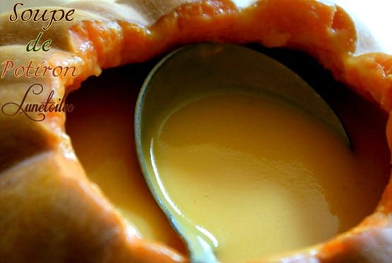 soupe de potiron 3
