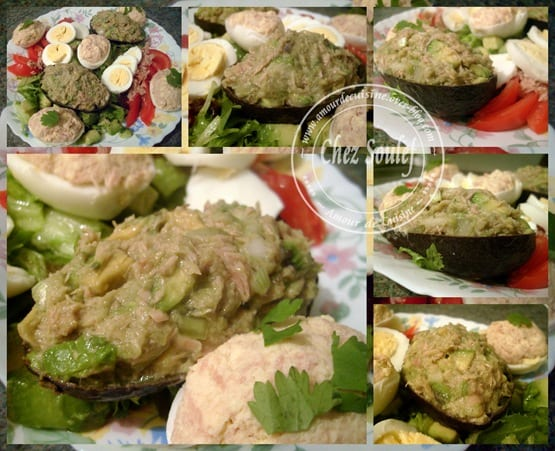 2010-10-13 salade d'avocat