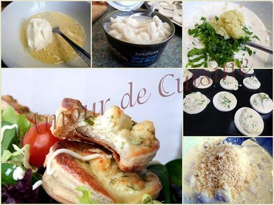 2012-03-14 bouchees au crabe et parmesan