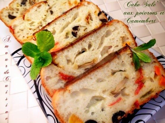 cake aux legumes 103