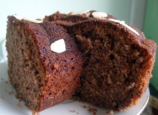 cholate cake 609