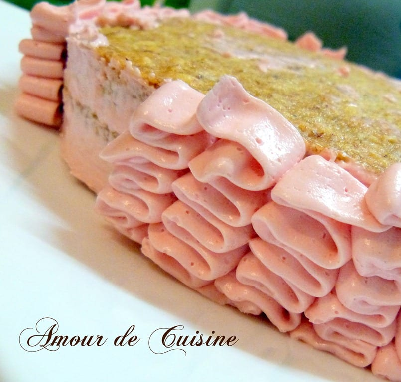 La creme au beurre facile amour de cuisine for La cuisine au beurre