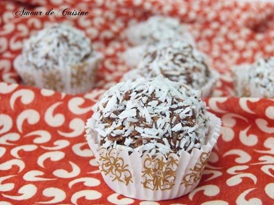 truffes aux cereales 2