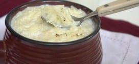 soupe au lait- vermicelles au lait