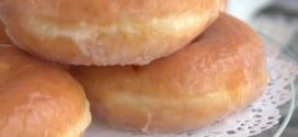 Donuts maison faciles et delicieux