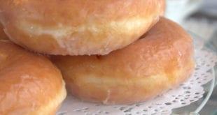 donuts fait maison