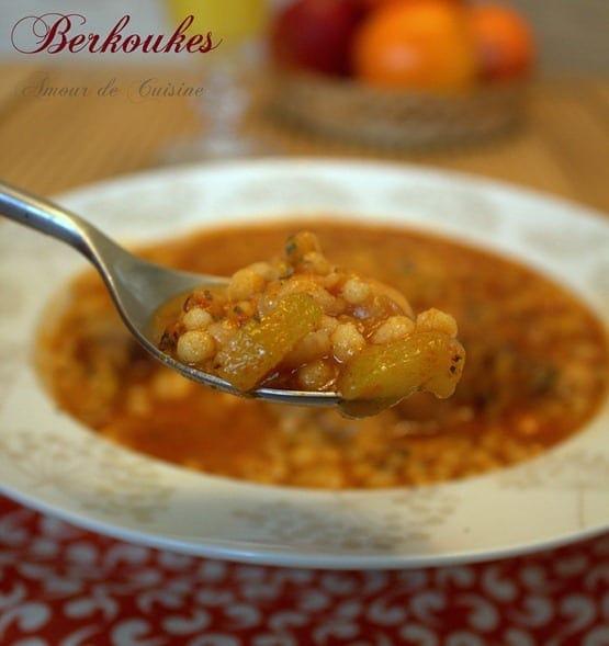 Mhamsa petits plombs au poulet ayche amour de cuisine for Amour de cuisine arabe