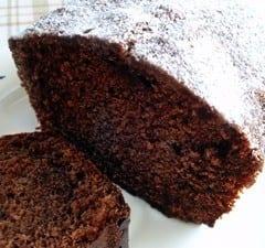 cake au cafe