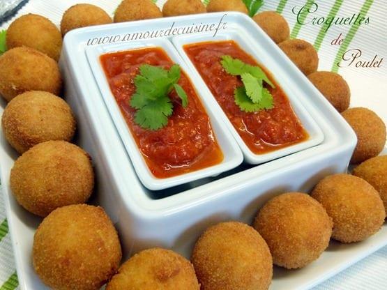 Recettes de ramadan entrees tapas et amuses bouches - Recette de cuisine tunisienne pour le ramadan ...