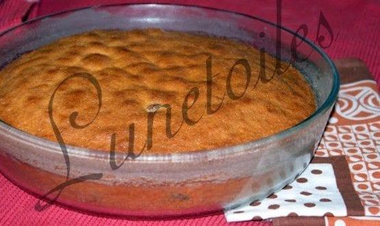 recette aux cranberries / canneberges