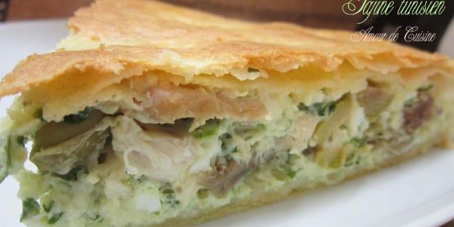 Cuisine tunisienne archives amour de cuisine - Blog de cuisine tunisienne ...