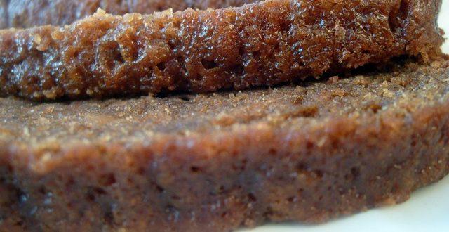 recette de pain d'épice