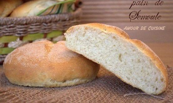 pain sans oeuf