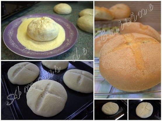 comment faire son pain maison sans la machine a pain