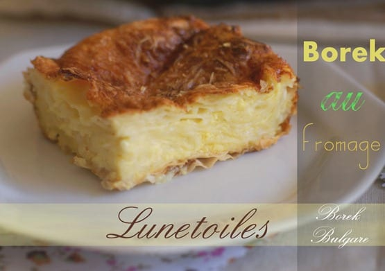 borek au fromage 1