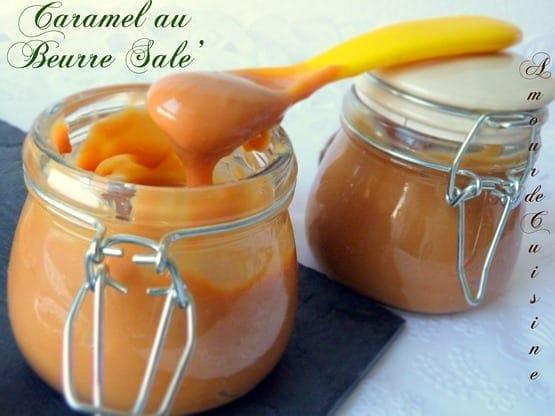 sauce au caramel au beurre sale 024