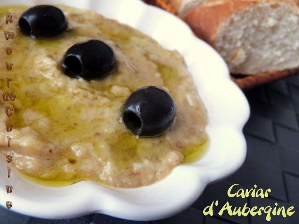 Cake D Aubergines Facile