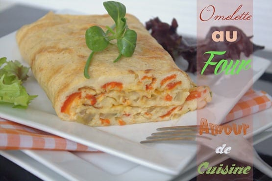 comment faire une omelette aux oeufs au four.CR2