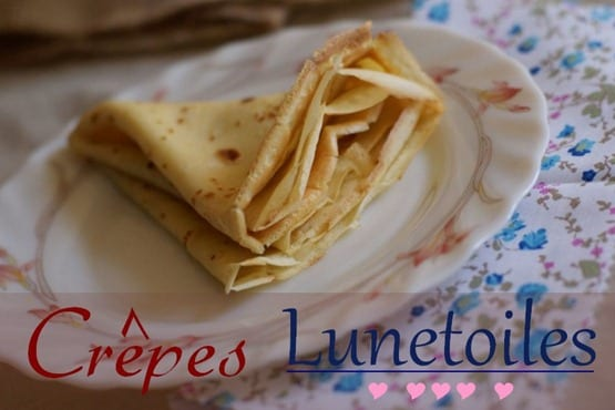 crepes natures