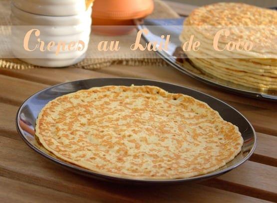 Cr pes au lait de coco amour de cuisine - Cuillere a miel ikea ...