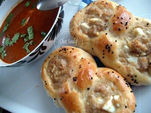 Chorba amour de cuisine for Notre cuisine algerienne