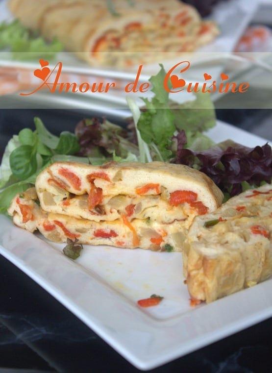 omelette au four aux poivrons.CR2
