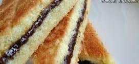 Bradj losanges de semoule aux dattes