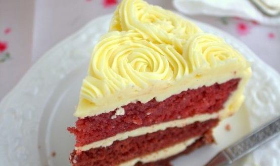 Layer cake a la creme au beurre - Recette gateau d anniversaire original ...