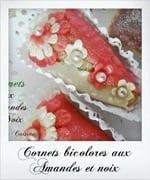 cornets bicolores aux amandes et noix.aspx