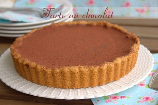 tarte au chocolat 012.CR2