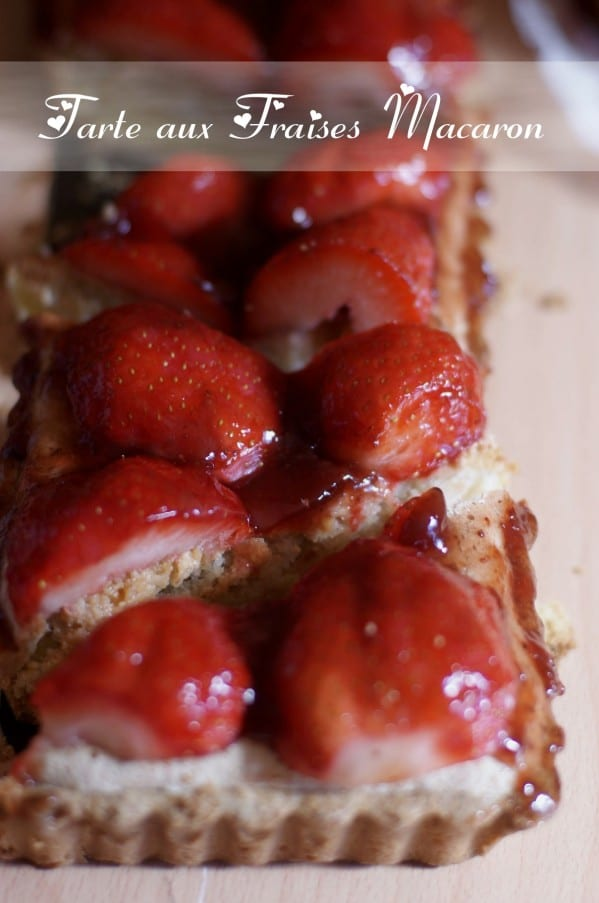 tarte aux fraises macaron-copie-1